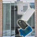 Doors acces control