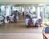 FN 100 Mini Folding Glass Door