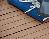 WPC Solid for Decking