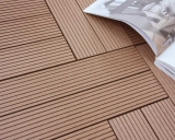 WPC Tile for Decking W136