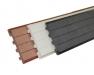 Συνθετικό Κουμπωτό Δάπεδο - WPC Solid for Decking Code W116
