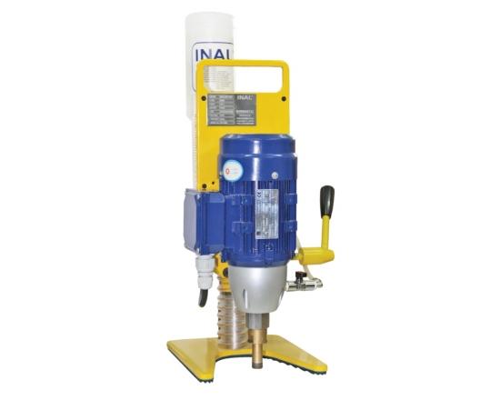 Glass Drilling Machine - 3 Ταχυτήτων με inverter