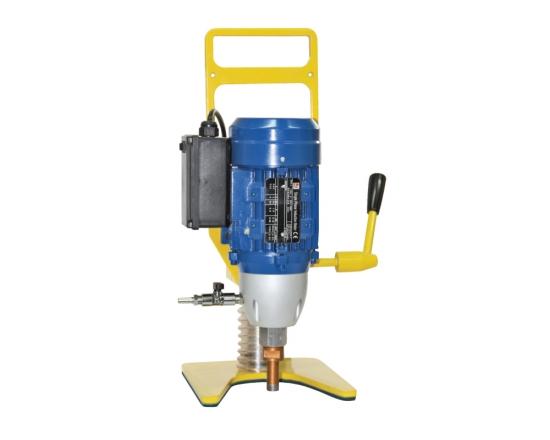 Glass Drilling Machine - 2 Speed
